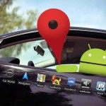 Google To Take On Apple's iOS In The Car With Upcoming Android-Based Dashboard