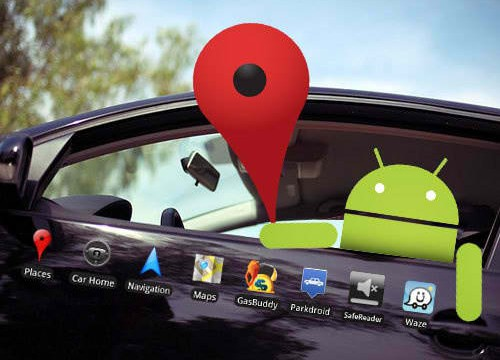 Google Paves The Way For Android In The Car With Open Automotive Alliance