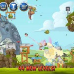The Battle Against The Bird Or Pork Side Continues In Rovio's Angry Birds Star Wars II