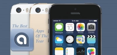 AppAdvice's Top 10 Best Free iPhone Apps Of 2013