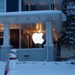 Apple Debuts Heartwarming Holiday-Themed Ad Featuring iPhone 5s And AirPlay