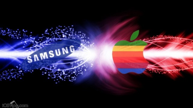 Samsung Accuses Apple Of Appealing To Racial Bias In The November Patent Trial