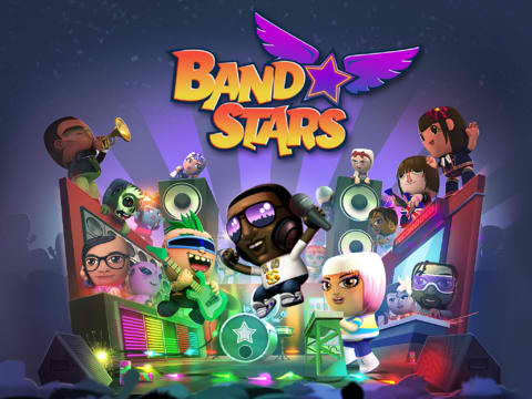 Fruit Ninja Creator Halfbrick Launches Band Stars To International iOS Stardom