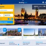 Booking.com Hotel Reservations App Checks Into New iOS 7 Interface Design
