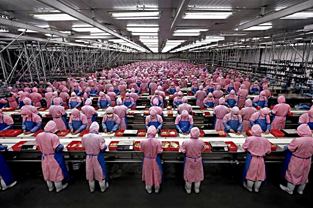 China Labor Watch Goes After Apple-Supplier Pegatron After The Death Of Young Worker