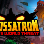 Halfbrick's Colossatron: Massive World Threat To Invade iOS Devices On Dec. 19