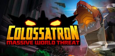 Halfbrick's Colossatron: Massive World Threat To Invade iOS Devices On Dec. 19