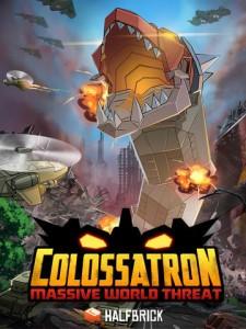 Halfbrick's Colossatron: Massive World Threat Finally Crash-Lands In The App Store