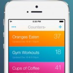 You Can Count On This: Counters• App Gains New Features And Improvements