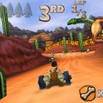App Store Gaming Classic Cro-Mag Rally Gains Support For Apple's A7 64-Bit Chip