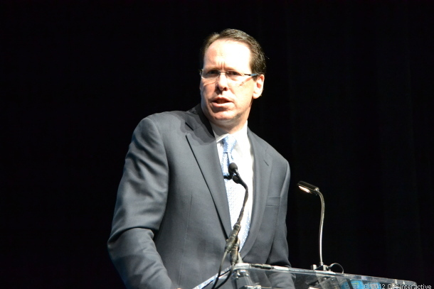 AT&T CEO: Subsidies On Smartphones Need To End