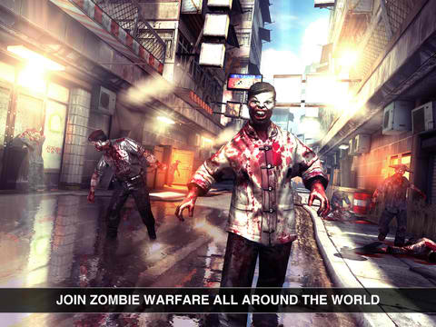 App Store Blockbuster Game Dead Trigger 2 Gets Blockbuster Update
