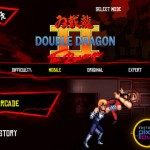 Double Dragon Trilogy Gains Gameplay Enhancements Plus iOS 7 Controller Support
