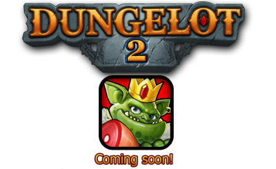 Sequel To Roguelike Dungeon Crawler Dungelot Set For Release In January
