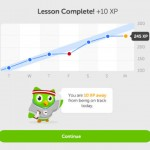 Free Language-Learning App Duolingo Introduces Language Coach And Virtual Store