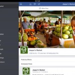 Facebook Pages Manager Updated With iOS 7 Redesign Plus New Tagging Features