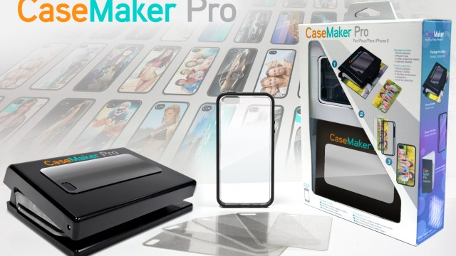 Get Creative: Make Your Own iPhone Picture Cases Using Case Maker Pro