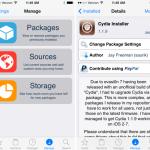 Cydia Creator Jay Freeman Discusses 64-Bit Tweaks, MobileSubstrate