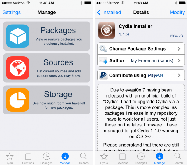 Cydia Creator Jay Freeman Discusses 64-Bit Tweaks, MobileSubstrate