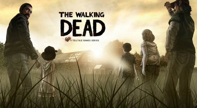 Second Season Of Walking Dead: The Game To Feature Another Returning Character