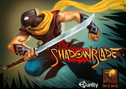 Shadow Blade Gets Its First Gameplay Trailer, Set For February 2014 Launch