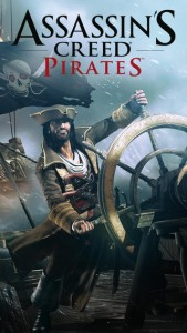 Find Treasure, Swashbuckle And Sail The High Seas In Assassin's Creed: Pirates