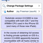 This Quick Trick Can Fix Cydia Substrate Problems For 64-Bit iDevices