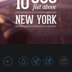 Create Beautiful Instagram Videos Using Veedeo For iPhone