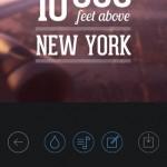 Create Beautiful Instagram Videos Using Veedeo For iPhone