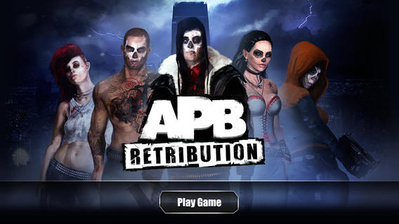 APB Reloaded's iOS Spinoff Now Available In The App Store