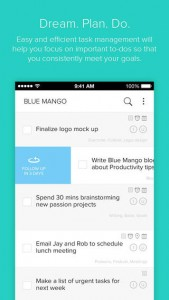 Popular To-Do App Gneo Updated To Add New Features, Tweaks And Fixes