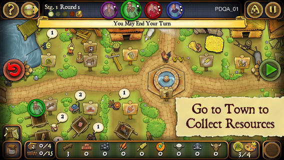 Agricola Updated To Add New In-App Decks, iOS 7 Support And Fixes
