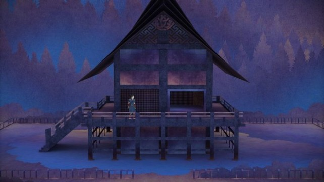 Once 'Definitely Coming Out This Year,' Tengami For iOS Now Delayed Until 2014