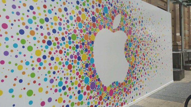 Apple's Flagship Store In Brisbane, Australia Expected To Open Soon