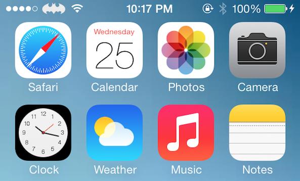 Popular Jailbreak Tweak Zeppelin Gets Updated For iOS 7