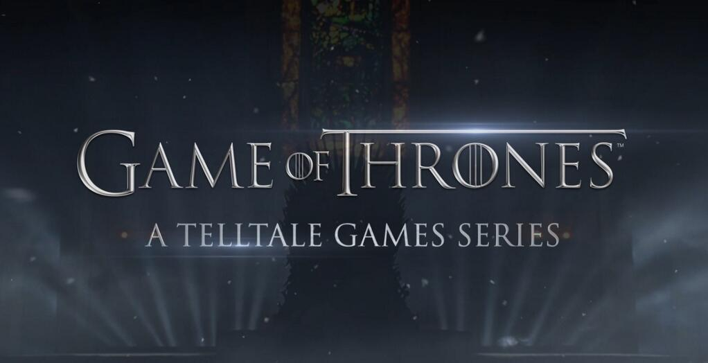 Telltale To Release New Episodic Game Based On HBO's 'Game Of Thrones'