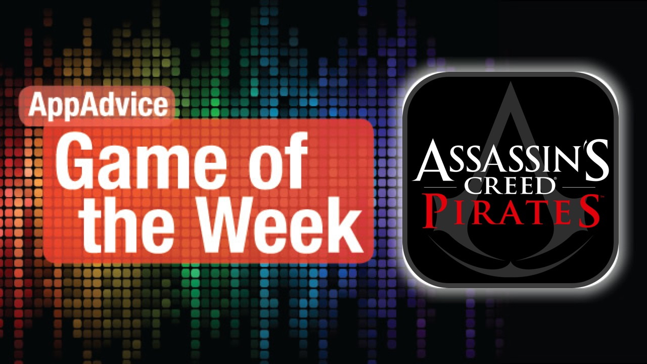 AppAdvice Game Of The Week For Dec. 13, 2013
