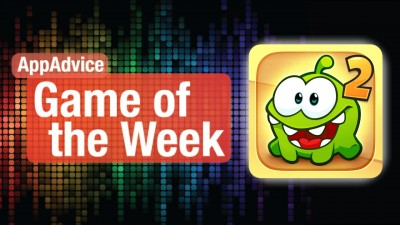 AppAdvice Game Of The Week For Dec. 27, 2013