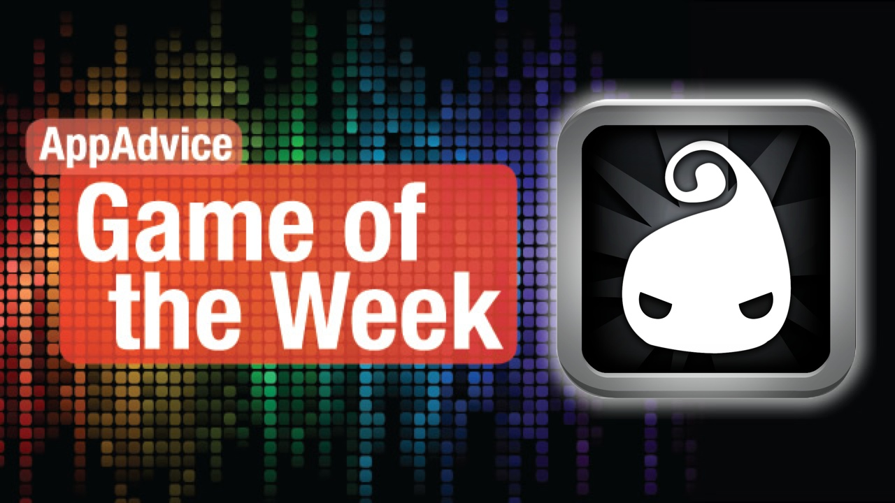 AppAdvice Game Of The Week For Dec. 6, 2013