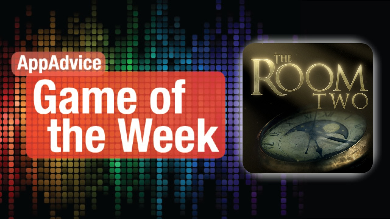 AppAdvice Game Of The Week For Dec. 20, 2013