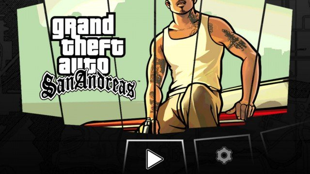 Round Up The Gang And Start Playing Grand Theft Auto: San Andreas On iOS Now