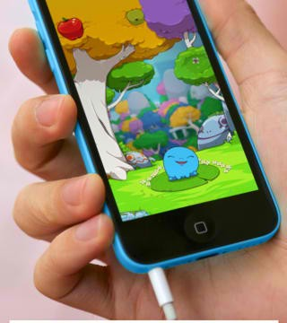 Hatch Virtual Pet App Updated With New Trick, Holiday-Themed Items And More
