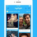 Highlight App Goes 2.0: Highlights Include iOS 7 Design Refresh And Real-Time Updates