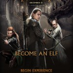 Create An Elfish Selfie With Hobbit Movies' New 'Become An Elf' Experience