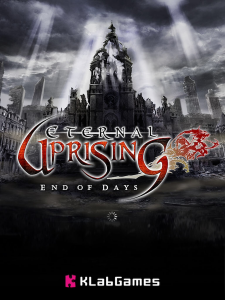 Quirky App Of The Day: Play Your Cards Right In Eternal Uprising: End Of Days