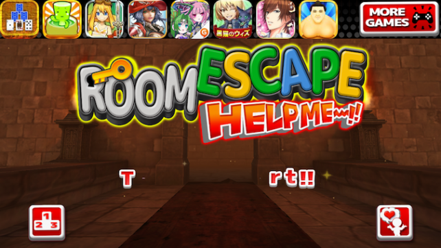 Quirky App Of The Day: Hit The Combo In Time In Room Escape Help Me!