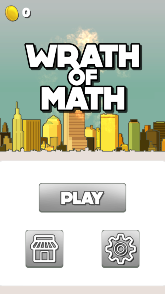 Quirky App Of The Day: Save Your City From The Wrath Of Math