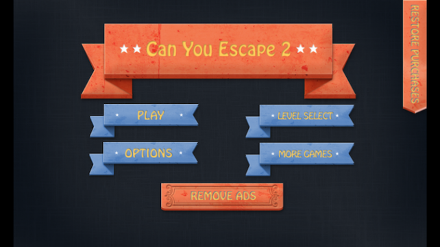 Quirky App Of The Day: Test Your Skills A Second Time In Can You Escape 2