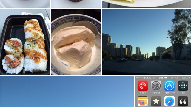 Efficiently Manage Your Photos On The iPhone With Photos+ From Second Gear