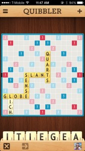 Quibbler Is A Beautiful New Take On A Classic Word Game
